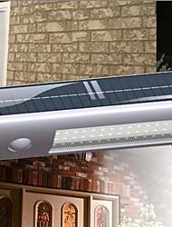 Солнечный свет стены сада Света, 60PCS LED, современные движения Пир датчик High Grade конструкционный пластик