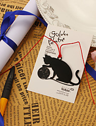 """Gatinho Play With Ball"" Bookmark"