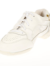 Zapatos de baile (Blanco) - Dance Sneakers - No Personalizable