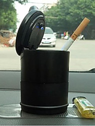 Modern High Quality Ashtray with LED Light