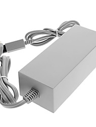 AC Power Adapter Supply Cord Cable for Nintendo Wii(AC 100-240V  DC 12V 3.7A)