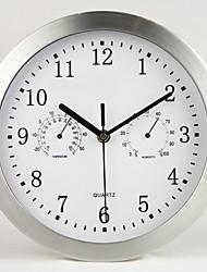 "10 ""style Alarm Clock Météo Creative"