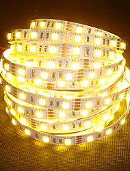 White Led Strip Light Non-waterproof 5M SMD 5050 300 LEDs/Roll