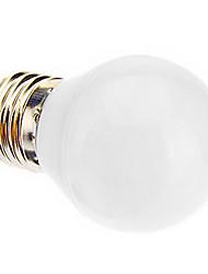 Lampadine globo 30 SMD 3020 E26/E27 5.5 W 420 LM 2700 K Bianco caldo AC 220-240 V