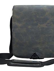 """IB-03 EXCO Messenger Bag voor MacBook 11 """"Air / Notebook / Tablet PC (Blauw)"""