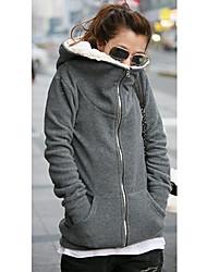 Женские пальто ватки