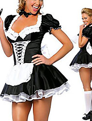 Halloween / Carnaval Uniformes - Disfraces - Vestido -