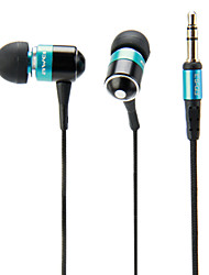 In-Ear-Stereo-Ohrhörer Super Bass für Iphone, Ipad, Ipod