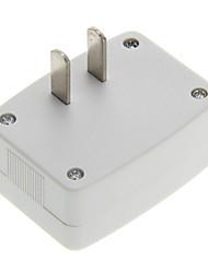 "DM55-1 1.5 "" LCD Digital AC Power Voltage Monitor Meter  (AC 80~300V / US Plug)"