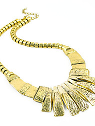Egyptian Casting Women's Necklace