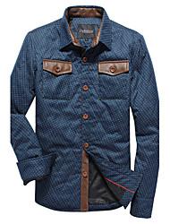 Men's Tops & Blouses , Cotton Xingke