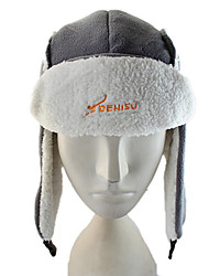 Deniso-Men's Cotton Aviator Hat