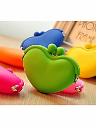 Women Casual Coin Purse Pink / Blue / Green / Yellow / Orange