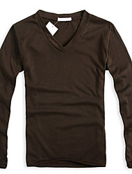 Men's Casual Shirts , Cotton Casual YNK