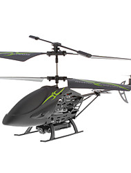 Attop YD-118C 3ch Helicopter with Camera 0.3megapixels