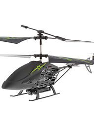 Attop YD-118C 3ch elicottero con 0.3megapixels fotocamera