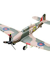Top RC Hobby ouragan 2.4G 4CH OEB RC Airplane ARF (Camo)