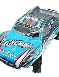 1:16 2.4G 4WD High Speed Remote Control Racing Truggy