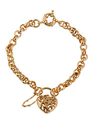 Colar de Bin BIN Mulheres Ouro 18K (SL0018)