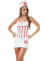 Enfermeiras YYJ Enfermeira do anjo clássicos uniformes