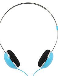 DANYIN DT-344 stéréo spécial-conçu Over-Ear pour PC / iPhone / iPad / Samsung / iPod