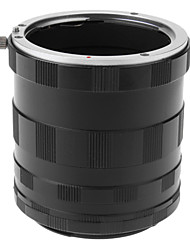 Macro Extension Tube / anneau pour Canon SLR / DSLR