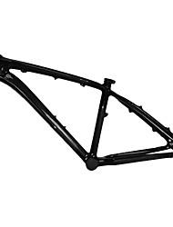 Frame MB-NT02 MTB de la bicicleta llena del carbón Negro