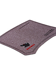 Wild Wolf Print Professional Gaming Mouse Pad(12x10 inch)