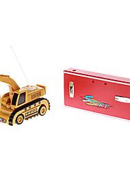 WLtoys Mini RC Truck Digger