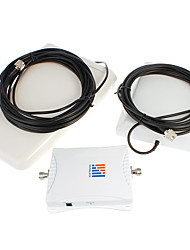 850/1800MHz 70dB Signal Booster/Repeater/Amplifier