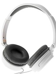 Salar DM520 Stereo Mode Super-Basse Casque pour ordinateur, MP3, MP4, téléphone mobile