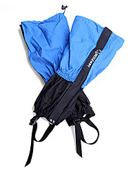 Imperméable Gaiters de ski respirant