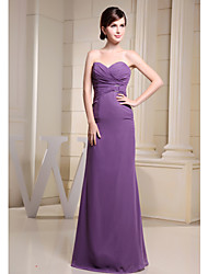 Women's Dresses , Chiffon Party Dresstells