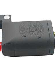Black Rotary Tattoo Motor Machine Gun