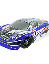 1:16 2.4G 4WD High Speed Remote Control Racing Car