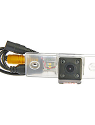 Car Rear View Camera for Skoda Fabia 2008 2009