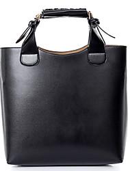 Noir Simple grande taille d'emballage de N-PAI femmes (29 * 8 * 27)