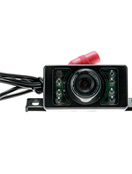 E350 version de nuit imperméable couleur CMOS / CCD de voiture de vue arrière de la caméra