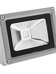 Focos (RGB , A control Remoto 10 W AC 85-265
