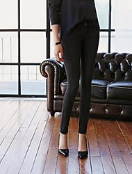 De las mujeres de piel FEIDEAR Jeans