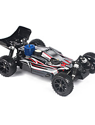 1/10 Spirit N2 2-Speed RTR Gas Buggy (Black)
