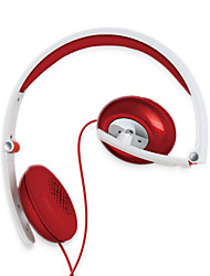 Somic M2 Foldable Stereo Music On-Ear Headphone for PC/iPhone/Samsung/HTC/iPad/Mobile