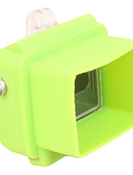 Silicone Case for Gopro HD Hero 3(Green)