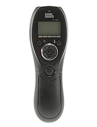 TC-252 CB1 Wired minuterie caméra Télécommande pour Olympus E1 E3 E10 E20
