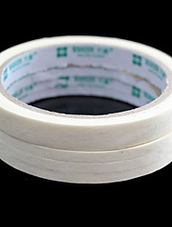 17mx5mm Nail Art tape til Dekorative Design Nial Polish