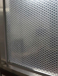 Modern Classic Geometric Pattern Window Film