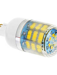 2.5w g9 led luces de maíz t 46 smd 2835 250-300 lm fresco blanco v