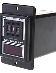 ASY-3D Digital Display Time Relay