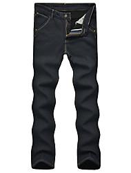 Vaina Calidez Jeans Casual
