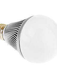 E27 G70 10W 3000K 810LM 16x5630SMD LG LED de chip de luz blanca cálida LED Bulb Globe (100-240V)